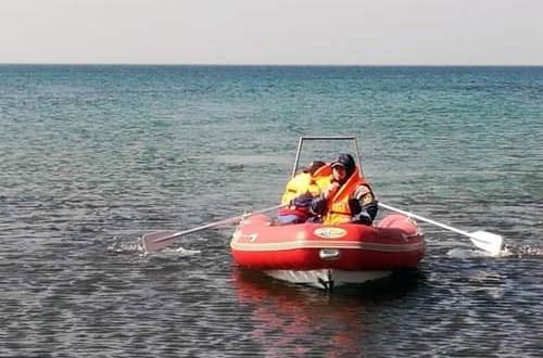 В Керчи утонул местный житель – стало плохо в воде
