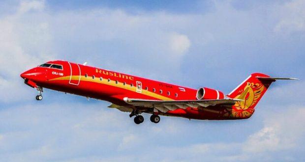 """Авиакомпания """"РусЛайн"""" изменила правила провоза багажа и ручной клади"""