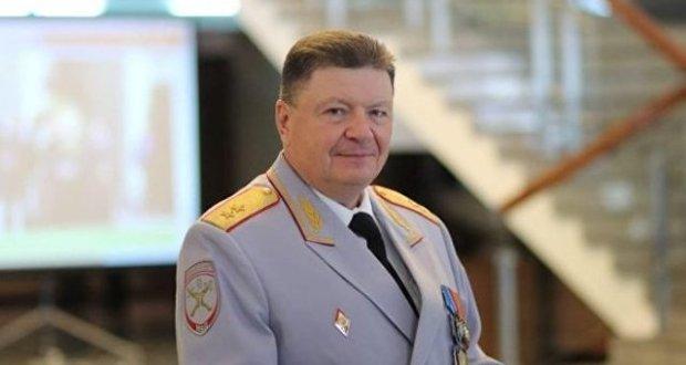 Отправлен в отставку глава МВД Крыма Торубаров
