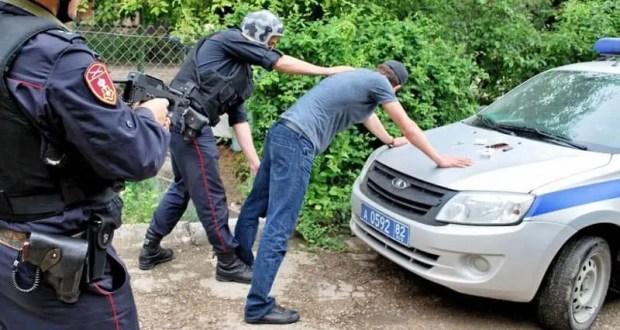 Все прелести «криминального лета» в Симферополе