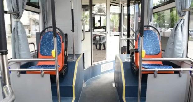 В Симферополе собираются покупать новые автобусы