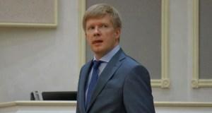 В Севастополе в отставку ушел вице-губернатор – главный раздражитель Заксобрания