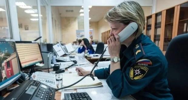 Статистика МЧС Крыма: с начала года - 1200 боевых выездов, из них ложных - 134