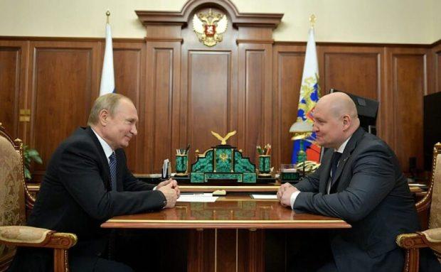 Выборы губернатора Севастополя пройдут… в 2020-м