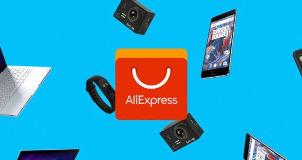 У крымчан - проблемы с китайским интернет-магазином AliExpress