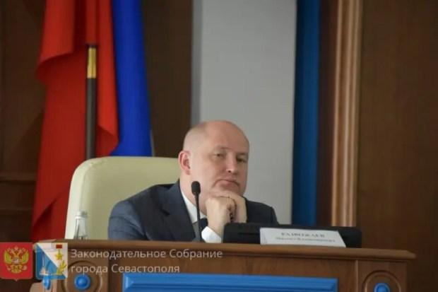Ветви власти в Севастополе теперь дружат. Пример «конструктива»: выделение денег на сессии Заксобрания