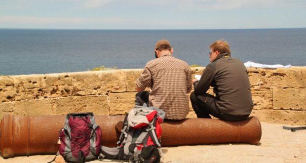 МЧС Крыма настоятельно рекомендует туристам регистрироваться перед походами