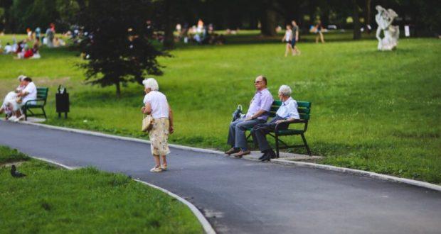 ПФР в Севастополе об условиях выхода на страховую пенсию по старости