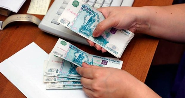 В Крыму бухгалтер муниципального предприятия подозревается в присвоении денег