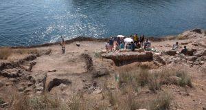 Археологи подводят итоги полевого сезона в Балаклаве