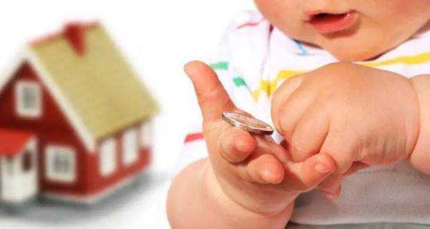 Продлен срок предоставления пособия при рождении первого ребенка