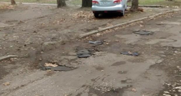 Суд по иску прокурора обязал отремонтировать и оборудовать тротуарами дорогу в Керчи