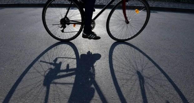 «Урожайные двухколесные» сутки: в Симферополе украли велосипед и мопед