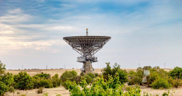 «Роскосмос» собирается восстановить центр космической связи в Школьном, под Симферополем
