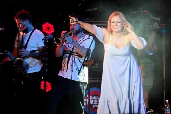 Koktebel Jazz Party стирает границы