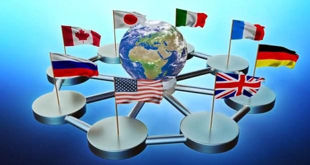 Президент Украины Владимир Зеленский назвал «возвращение Крыма» условием для участия России в G8