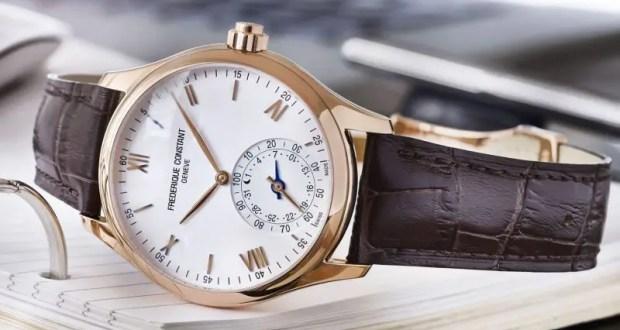 Залог швейцарских часов – все особенности сделки