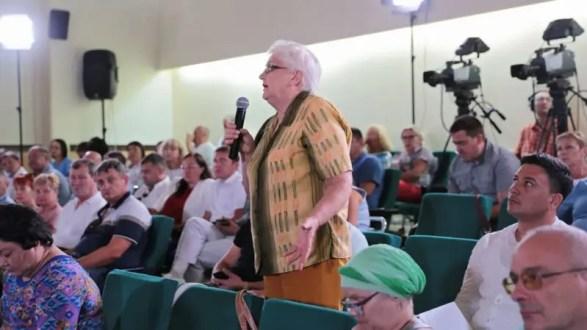 Сергей Аксёнов провёл выездное совещание по проблемным вопросам Евпатории