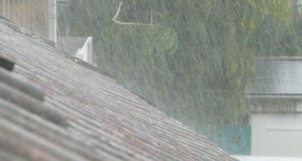 В конце недели в Крыму погода начнёт капризничать: и сухо, и дожди, и ветер