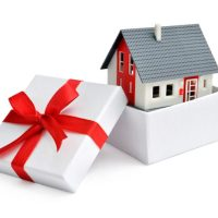 При получении в дар недвижимости НДФЛ необходимо рассчитывать с его кадастровой стоимости