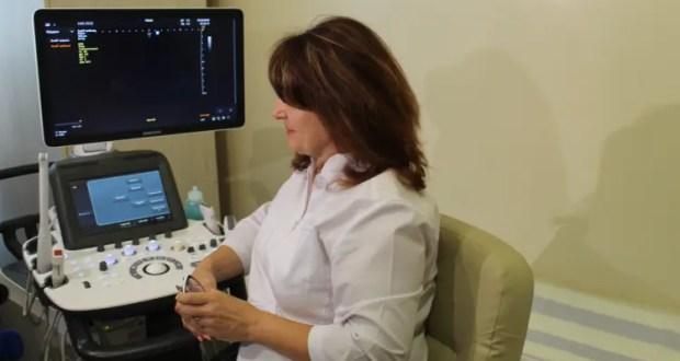 Горбольница Балаклавы получила два современных аппарата для проведения УЗИ