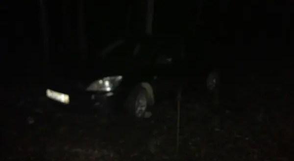 Машина завязала в грязи, пассажиры заблудились в лесу. ЧП на Долгоруковской яйле