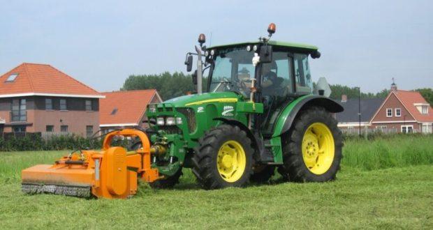 Критерии выбора трактора для фермерского хозяйства