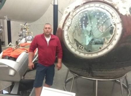 И в отпуске - спасатель: отрудник МЧС по Липецкой области спас в Крыму мужчину, попавшего под катер