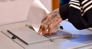 Где в Крыму сегодня была самая высокая явка на выборах? Почти 100%, между прочим