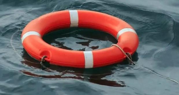 За один день в Феодосии утонули два человека