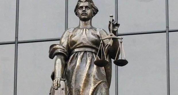 Украина заявила отвод судье в «деле о Скифском золоте»