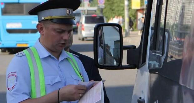 Операция «Нелегальный перевозчик» в Крыму: за неделю – 59 нарушений