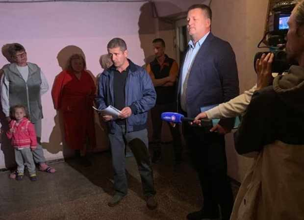 Глаза в глаза с избирателями. Опыт севастопольского «Добровольца»