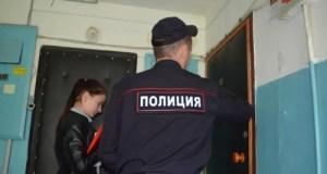 В Симферополе полиция «выбивала долги»