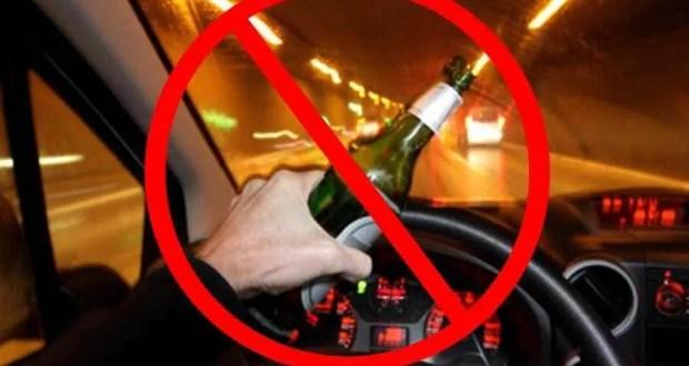 Пьяный водитель миивэна едва не натворил «подвигов» в Симферополе