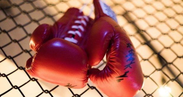 В Евпатории стартовало Открытое первенство города по боксу