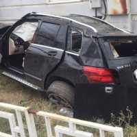 «Предрассветное» ДТП в Севастополе: погиб пассажир «Мерседеса»