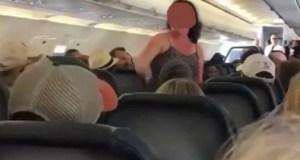 Летели из Крыма, выпили, повздорили. На борту рейса «Симферополь – Москва» поскандалили пассажирки