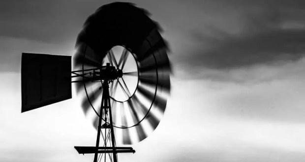 В Крыму – усиление ветра