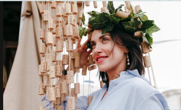 В конце сентября в Севастополе - Фестиваль урожая и виноделия WineFest