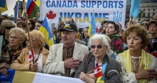 Делегацию украинской диаспоры из США и Канады пригласили в Крым