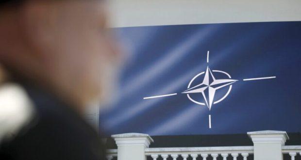НАТО требует «вернуть контроль над Крымом Украине»