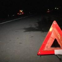 Ночное ДТП на трассе «Таврида»: водитель иномарки не заметил стоящий на обочине прицеп
