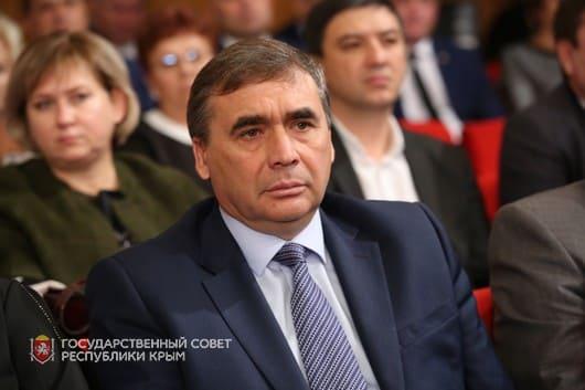 Госсовет Крыма согласовал назначение двух новых вице-премьеров