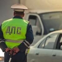 В Черноморском районе Крыма госавтоинспекторы поймали водителя «под кайфом»