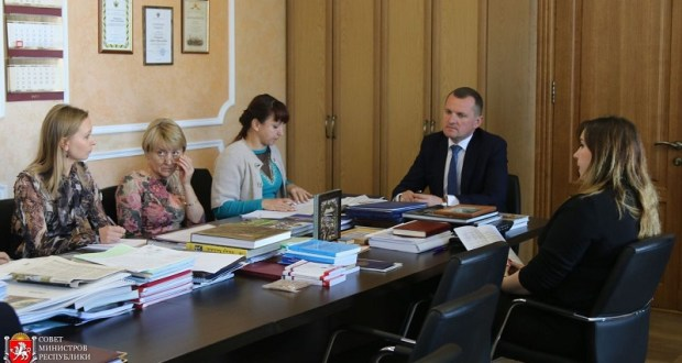 В Крыму продлили сроки окончания подачи документов для участия в кадровом проекте «Твое правительство»