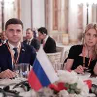 Крымские депутаты Госдумы – с официальным визитом в Турции