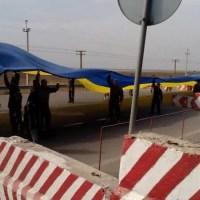 Никакого «потепления»: Украина продолжит «транспортную блокаду» Крыма