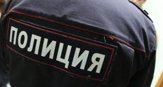 В Армянске полиция искала нелегалов. И нашла не только гастарбайтеров