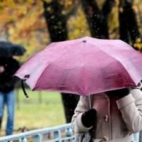 Ноябрь в России будет относительно теплым, но для Крыма – относительно холодным